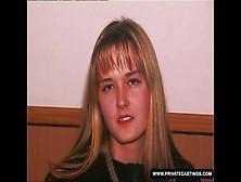 Nikki Montana – Ники Монтана – Эмоциональная Блондинка С Обнаженной Пышной Попкой Порно Звезда
