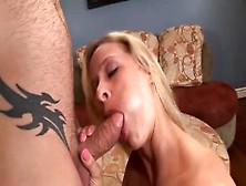 Seducing Experienced Lady Payton Leigh Got An Anal Drilling