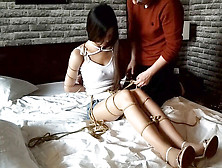 Hd Videos,  Chinese Bondage