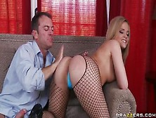 Sperm Blast Porn Video Featuring Randy Spears And Alexis Texas
