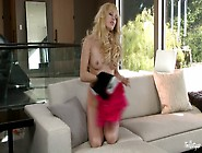 720p  Kiara Diane – Sofa Satisfaction