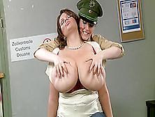 Nadine Jansen Lesbisch Hd