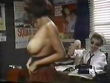 Topless Johna Stewart Bowden Nude Pic